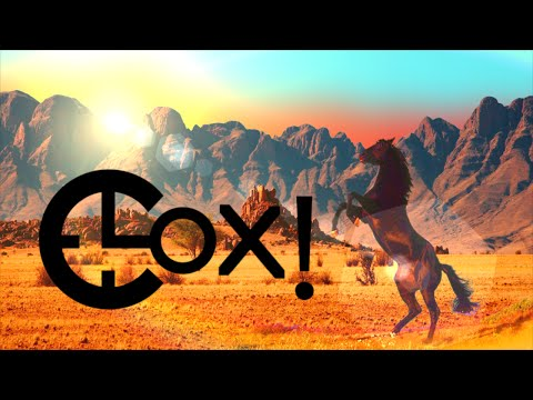 Clox! - Clox! - 4 Wild Horses [ Lyric video ]