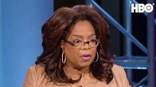 Why I'm Here | Oprah Winfrey Presents: After Neverland