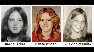 Таинственное исчезновение трех девушек в 1974 году