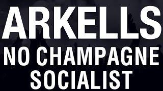 Arkells - No Champagne Socialist [HQ]