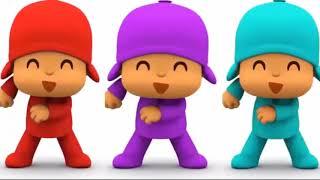 Nhạc Thiếu Nhi Tập Thể Dục Buổi Sáng Hip Hop Dance HD 1080p