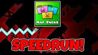 MAP PACK SPEEDRUN!!! [FvF S3 E10]