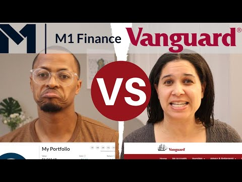 Vanguard vs Best Investing Apps (M1, Betterment & Acorns) | See Our Results With Real Investments