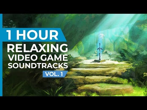 Download Relaxing Video Game Music For 3 Hours Vol 3 Video