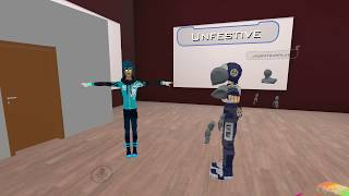 vrchat dance animation tutorial - TH-Clip