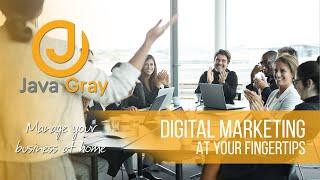 Java Gray - Video - 2