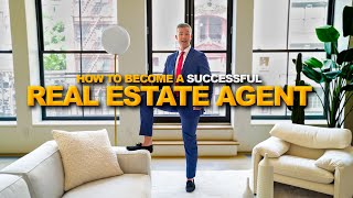 How to be a SUCCESSFUL Real Estate Agent in 7 Steps | Ryan Serhant Vlog # 79