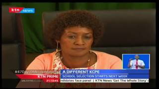 KTN Prime: How 2016 KCPE exam was one with a difference