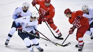 Лучший бомбардир олимпиады по хоккею россия