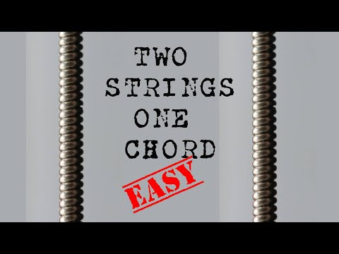 2 String Arpeggio Clusters (Trey Anastasio Influenced ) Guitar Lesson With Nick Kraster
