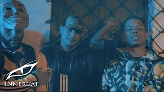 Jamby El Favo & Galindo Again- De Abajo (Official Music Video)