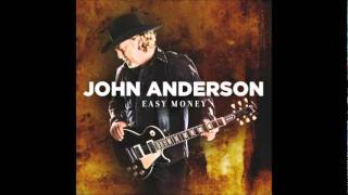 John Anderson - Brown Liquor