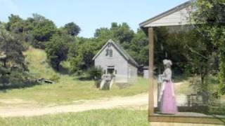Back to Walnut grove - Partie 2 (retour sur les lieux de tournage avec Alison Arngrim)