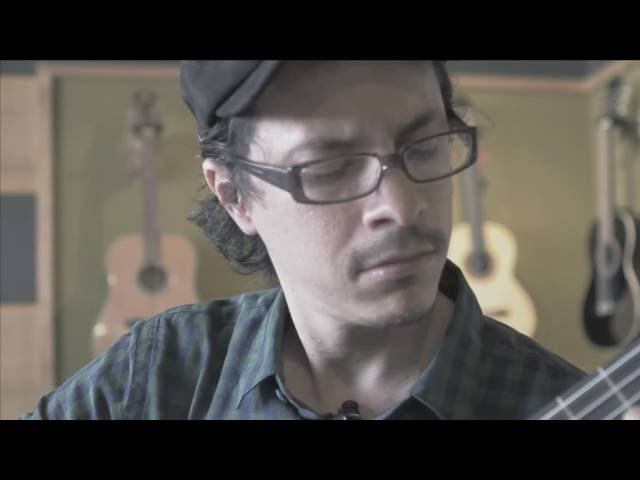 Luthier Aniversario de Guitarras Alhambra