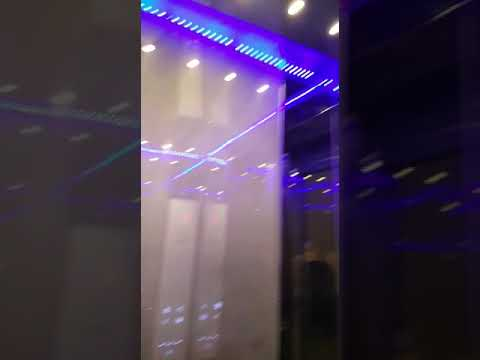 Big Vision Telescopic Glass Door Lift