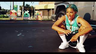"""DEJ LOAF """"Last Time I Checked"""" (OFFICIAL AUDIO)"""