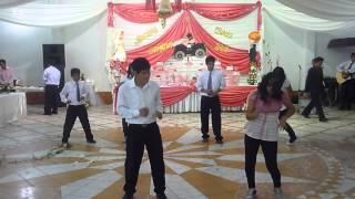 Coreografia'Manantial de Caricias'