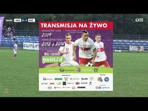 Mecz towarzyski z udziałem gwiazd. Zagrają Peszko, Wasilewski i Majewski [TRANSMISJA NAŻYWO]