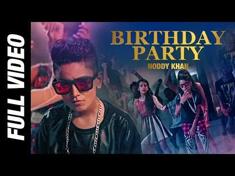 Download BIRTHDAY PARTY | NODDY KHAN | SIMAR KAUR | HARRY CHEEMA | 2017 HD Mp4 3GP Video and MP3