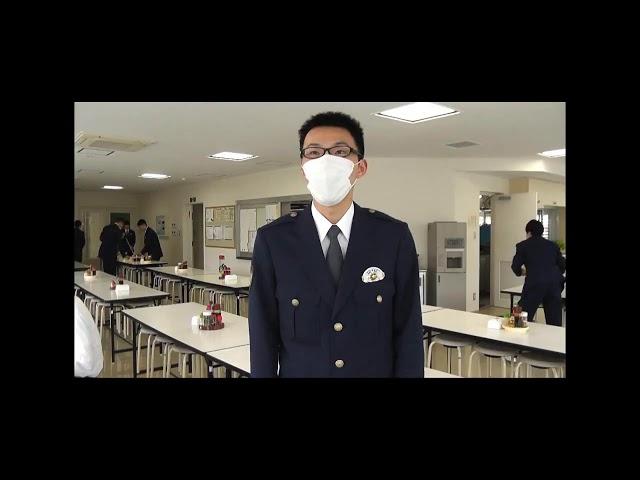 【山形県警察採用動画】COME ON! 新・採用ニュース(警察学校の紹介)