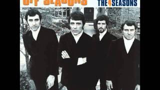 Frankie Valli & The Four Seasons - Good-Bye Girl