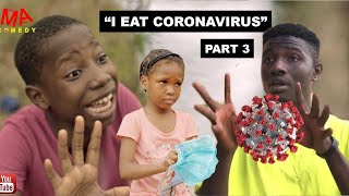 """I EAT CORONAVIRUS (COVID-19)"" Best Of NastyBlaq COMEDY COMPILATIONS PART 3 - Try Not To Laugh"