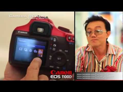 Canon EOS1100D Review (Thai).mp4