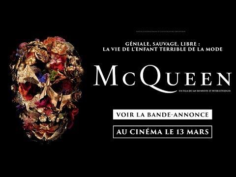 McQueen Le Pacte