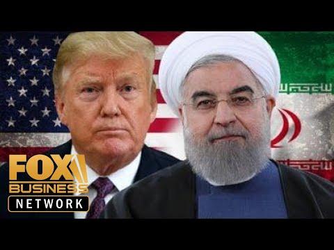 How will Trump's harsh new sanctions impact Iran's economy?
