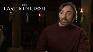Alfred | In the Spotlight  | The Last Kingdom