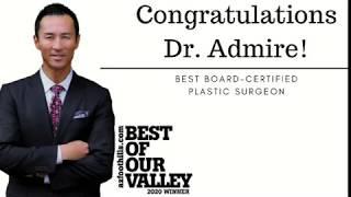 Admire Plastic Surgery