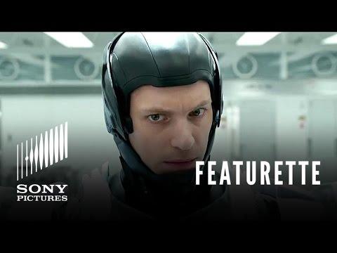 RoboCop (Featurette 'Casting & Characters')