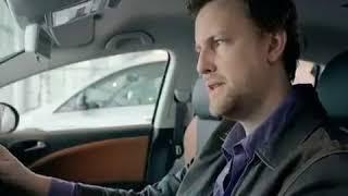 Эффективная презентация. Реклама SEAT Leon
