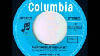 Adam And Eve - Am Morgen Jener Nacht
