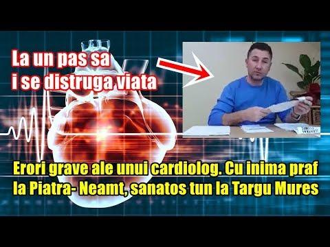 Medicamente pentru hipertensiune arterială