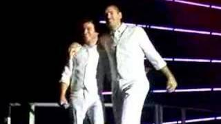 Boyzone:Melting Pot Lyrics - LyricWiki