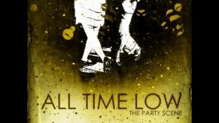 All Time Low - I Can't Do The One Two Step