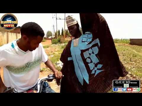 Yayi Sata A Makabarta Musha Dariya Arewa Comedians By Mazajene (Hausa Songs / Hausa Films)