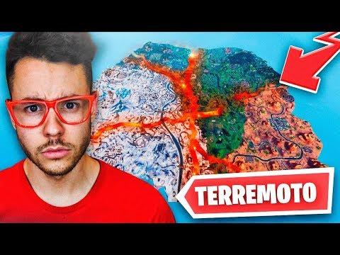 **TEMPORADA 8** EL TERREMOTO LLEGA A FORTNITE - TheGrefg