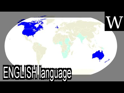 ENGLISH language - WikiVidi Documentary