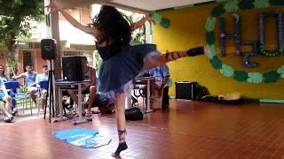 Planeta Água - Sandy E Junior  -- Yasmin Espíndola Moreno