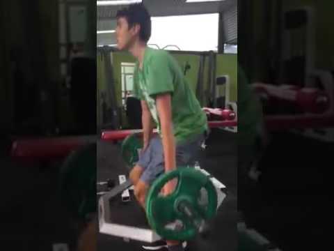 Isaac's Video no 23