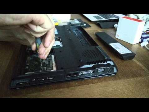 HP Presario V6000 (RM489EA#ABH)