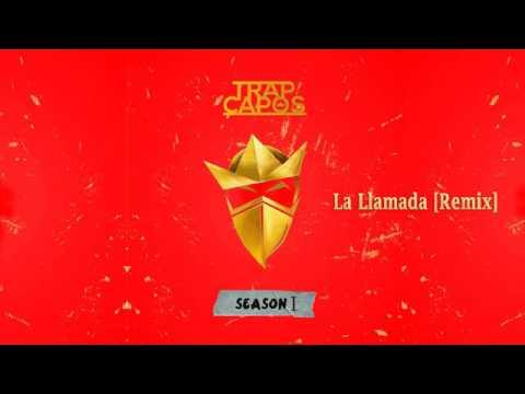 La Llamada Noriel ft Brytiago Darkiel  Almighty Bryant Myers (TRAP CAPOS)