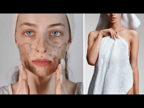 Łopian aplikacja maska do włosów