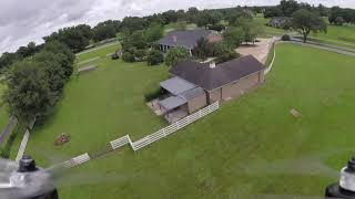 FPV Ranch Whack A GoPro