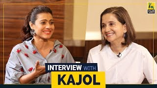 Kajol Interview With Anupama Chopra | Helicopter Eela | Film Companion