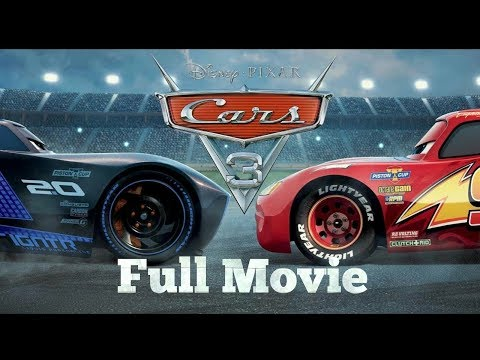 Cars 3 2017 Dubbed In Hindi By  IPagal Sample