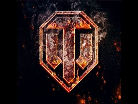 STREAM - 08.01.2018  [ World of Tanks ]