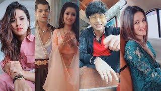 Yasmine(Avneet Kaur) & Aladdin(Siddharth Nigam) Latest Musically/TikTok Videos-Sep/Oct 2019